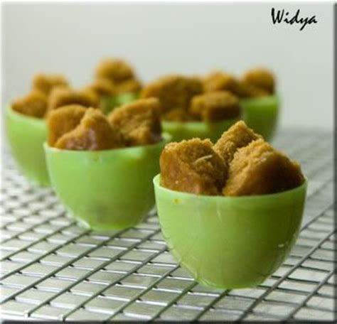 Cetakan Kue Mangkok Pendek B cetakan kue mangkok stuffs