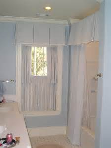 Shower Curtains With Valances Shower Curtain Valance Window Treatments
