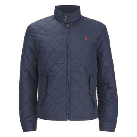 Jaket Parka Tipe A Polos Navy polo ralph s baracuda jacket aviator navy free uk delivery 163 50
