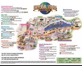 Universal Orlando Google Maps by Universal Orlando Maps