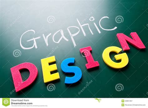 design concept graphic graphic design concept royalty free stock photography