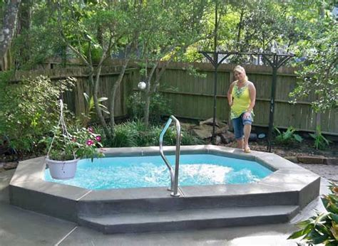 lap pool backyard google search lap pools pinterest small swimming pools or large spas that look like ponds