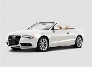 White Audi Convertible Top 10 Cars For Single Guys To Attract Zero To 60