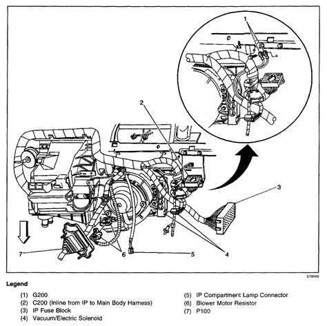 2000 alero cooling fan wiring diagram wiring diagram