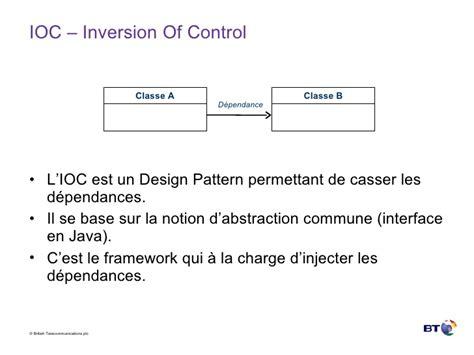ioc design pattern java exle presentation spring
