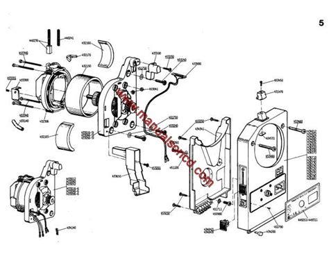 elna sewing machine parts diagram elna electronic elna 500 electronic parts manual
