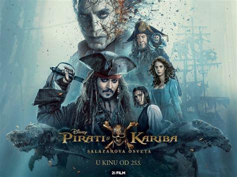 cineplex zrenjanin poklanjamo karte za film quot pirati sa kariba salazarova
