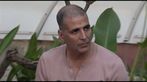 akshay kumar hair transplant is akshay kumar opting for hair transplant surgery youtube