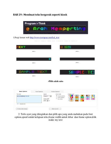 panduan membuat html lengkap panduan lengkap membuat blogspot