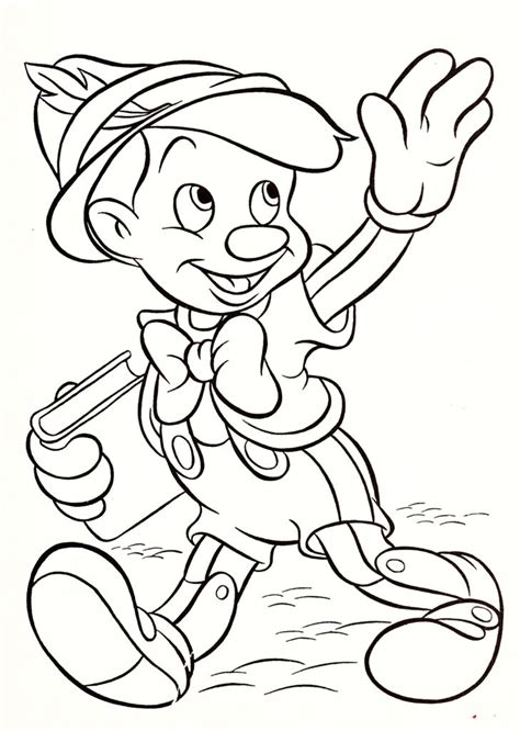 coloring book page drawing disney character coloring pages drawing inspiration