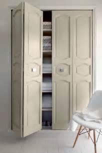 porte de placard pliante ou porte kazed avantages