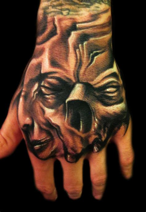 hand tattoos for men ideas eemagazine com