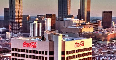 Top Mba In Atlanta by Top Fortune 500 Companies In Atlanta