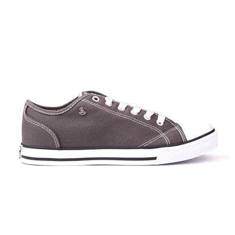 canvas shoes dunlop womens footwear canvas low trainers sneakers