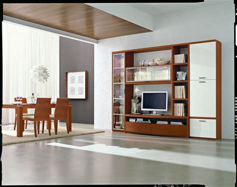 Dining Room Wall Units by Wall Units Dining Room Miami By Space Design Miami