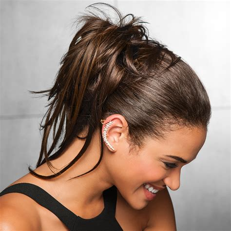 how to do a wrap hairstyle with weave hairstyles