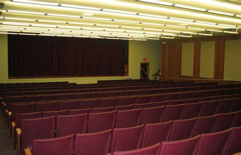 auditoriums audio visual specialists