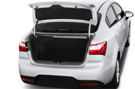 Kia Trunk 2015 Kia Reviews And Rating Motor Trend