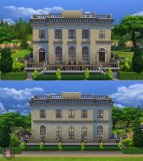 Latest Bathroom Ideas mod the sims petit trianon palace a royal romance no cc