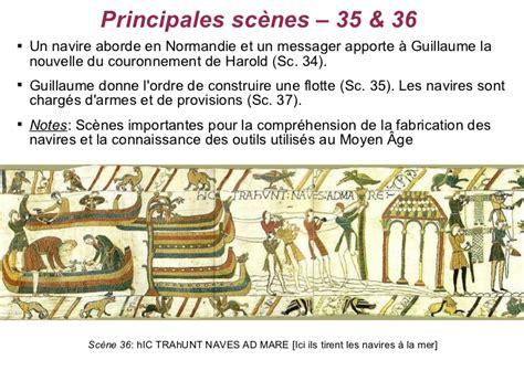 Www Tapisserie Bayeux Fr by La Tapisserie De Bayeux