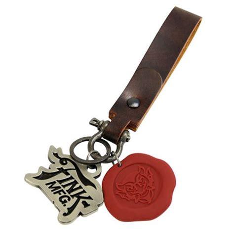 Bioshock Devil S Kiss Wax Seal Key Chain The Coop Bioshock Chain