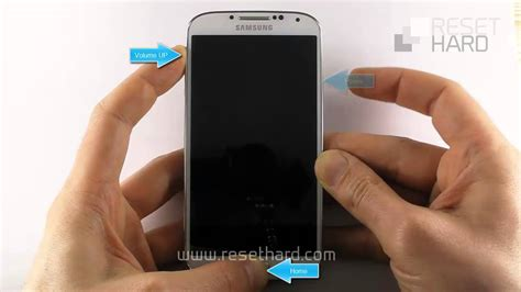 hard reset samsung quattro hard reset samsung galaxy s4 how to hard reset galaxy s4