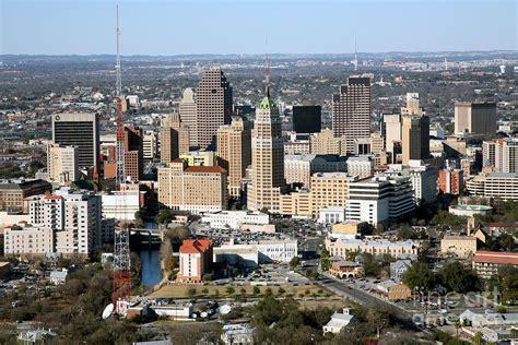 Home Decor San Antonio Texas san antonio texas skyline photograph by bill cobb
