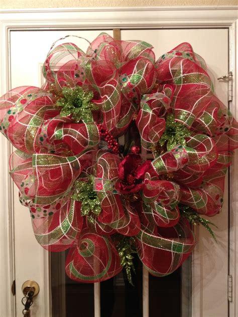 mesh wreath diy deco mesh wreath design hairstyles
