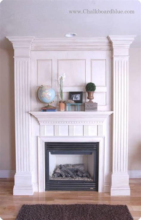 custom built fireplace house info
