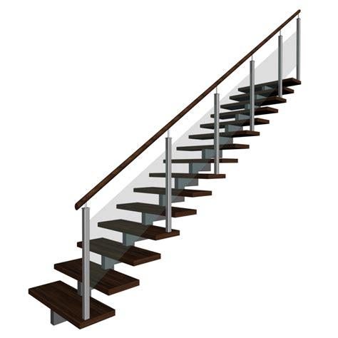 Outdoor Metal Staircase Design