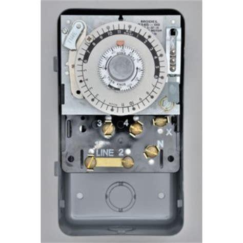 Paragon 174 8000 Series 120v Defrost Timer