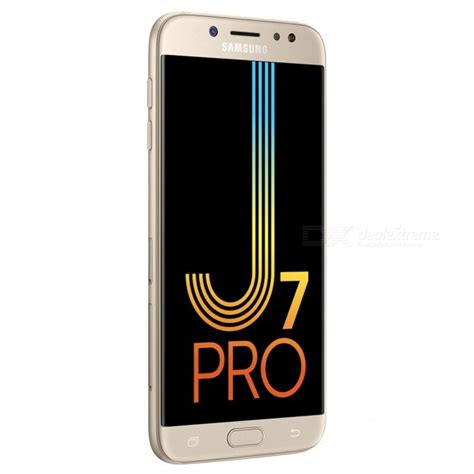 cell phones smartphones samsung galaxy j7 pro j730fd 2017 dual sim smart phone with 3gb ram