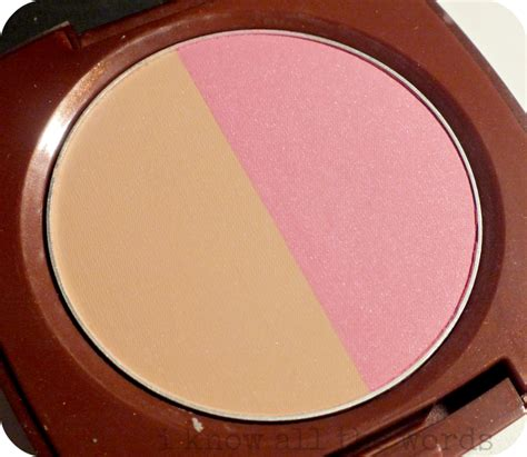 Silkygirl Shimmer Duo Blusher 04 Glow avon glow bronzing makeup collection blusher bronzer duos and marbleized lip gloss i all