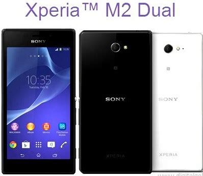 Hp Sony Xperia M2 Dual cara flash hp sony xperia m2 dual d2302 dengan pc appk android