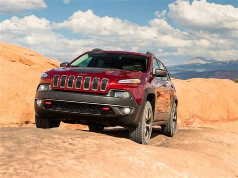 Best Jeeps To Buy Cheapest 7 Passenger Suvs For 2016 Autobytel