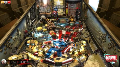 zen pinball hd zen studios v1 11 1 apk full version data zen pinball 2 gets 14 more tables on ps4 july 15
