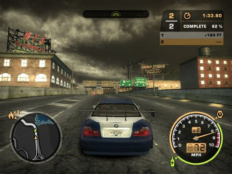 nfs full version download need for speed most wanted free download full version