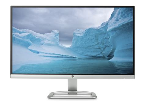 Monitor Led Hd hp 25er 25 quot ips led hd monitor 1920 x 1080 7ms vga 2x