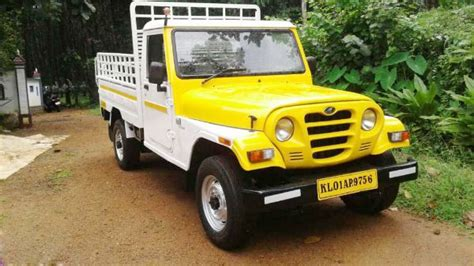 mahindra truck for sale mahindra truck for sale at thodupuzha thodupuzha