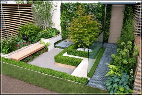 Small Gardens Design Ideas Interesting Small Garden Design Ideas Home Design Ideas Plans