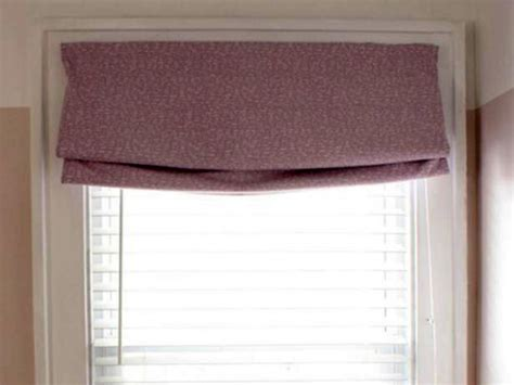 roman curtain skylight shades blackout diy crafts