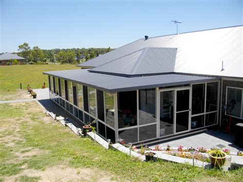 Patios   Carports   Screened Rooms   Hunter Valley