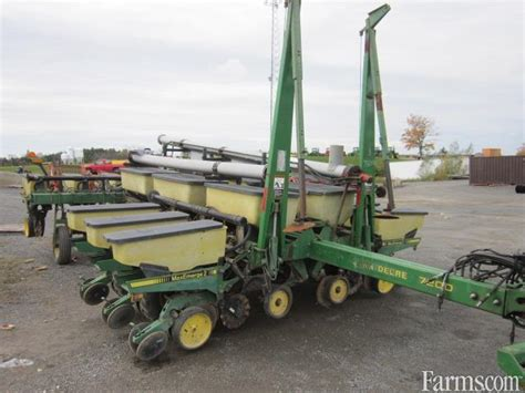Deere Corn Planter For Sale by Deere 7200 Corn Planter For Sale Farms