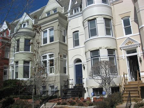 luxury homes for sale in georgetown condos and - Row Houses For Sale In Dc