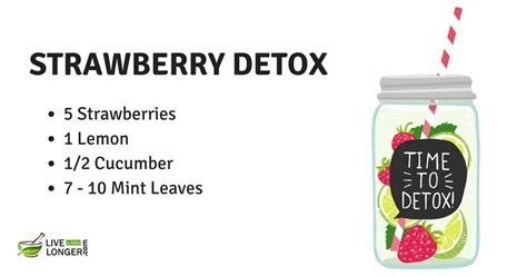 Chia Detox Water Recipe by 21 Best Detox Water Recipes For Weight Loss Cleansing In