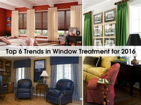 window treatment trends 2016 top 6 trends in window treatment for 2016