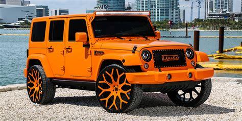 lebron white jeep jeep orange wrangler car gallery forgiato