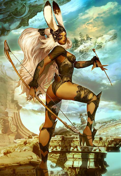 final fantasy xii fran  genzoman final fantasy