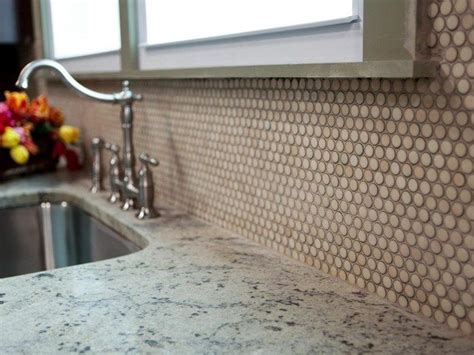 Penny Kitchen Backsplash Unique Kitchen Backsplash Ideas You Need To Know About