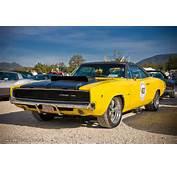 1968 Dodge Charger In Germany  Mopar Blog